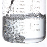 Measuring jar Stock Photography
