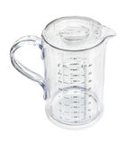 Measuring jug Stock Images