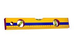 Measuring level tools Stock Photos