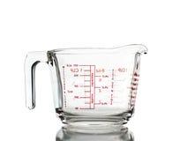 Measuring mug  Royalty Free Stock Photography
