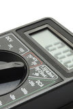 Measuring multimeter Royalty Free Stock Images