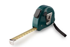 Measuring roulette royalty free stock images