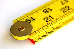 Measuring Ruler Stock Photos