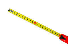 Measuring Ruler Royalty Free Stock Photo