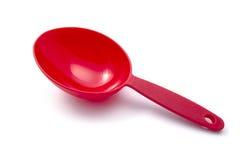 Measuring spoon Royalty Free Stock Photo