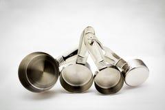 Measuring spoon Royalty Free Stock Image