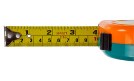 Measuring tape Stock Photos