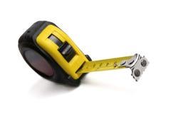 Measuring tape. Stock Image