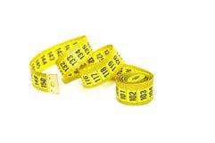 Measuring tape Stock Photos
