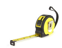 Measuring tape 2 Stock Image