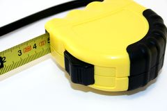 Measuring tape #2 Stock Photos