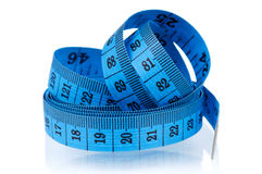 Measuring tape Royalty Free Stock Images