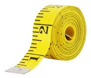 Measuring Tape 3 Stock Photos