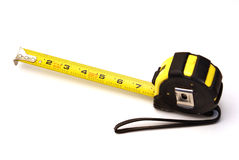 Measuring Tape Royalty Free Stock Image