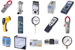 Measuring tool Royalty Free Stock Image