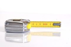 Measuring tool Royalty Free Stock Photography