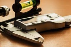 Measuring tools Stock Photos