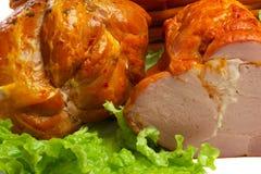 meat Royaltyfri Bild