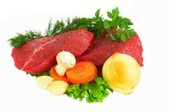 Meat Stock Photos