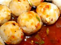 Meat ball  05 Stock Photos