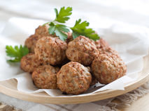 Free Meat Ball Stock Photography - 37716762