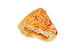 Meat bread Stock Images