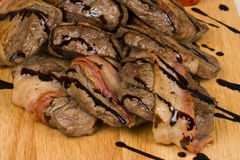 Meat. Stock Photography