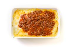 Meat Doria Stock Images