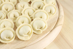 Meat dumplings Royalty Free Stock Photography