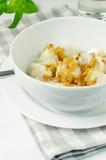 Meat Dumplings Stock Images