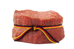 Meat from Germany Stock Photos