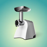 Meat grinder Royalty Free Stock Photo
