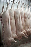 Meat Industry 19 Stock Photo