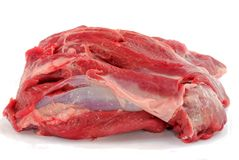 Meat lamb Royalty Free Stock Photo