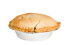 Meat pie Royalty Free Stock Photography