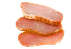 Meat piece Royalty Free Stock Images