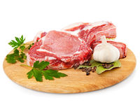 Meat pork Stock Photography