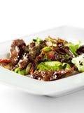 Meat Salad Royalty Free Stock Photos
