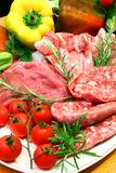 Meat Royalty Free Stock Photo