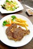 Meat steak Royalty Free Stock Photo