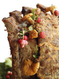 Meat stump Royalty Free Stock Images