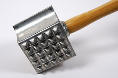 Meat Tenderizer Stock Photo