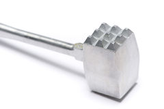 Meat Tenderizer Royalty Free Stock Images