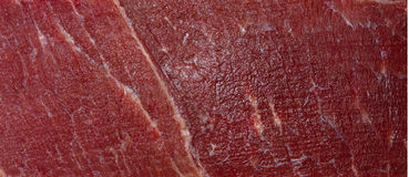 Meat texture Stock Image