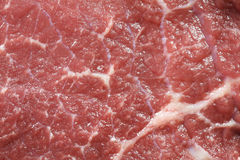 Meat texture. Royalty Free Stock Photos
