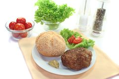 Meatball Royalty Free Stock Photo