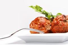 meatball Стоковое Изображение