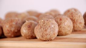 Meatball Stock Images