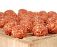 meatball Стоковое фото RF