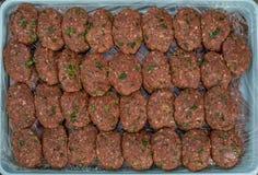 meatball Стоковое Изображение RF